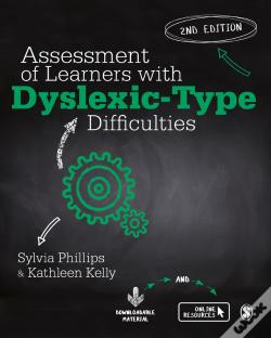 Wook.pt - Assessment Of Learners With Dyslexic-Type Difficulties