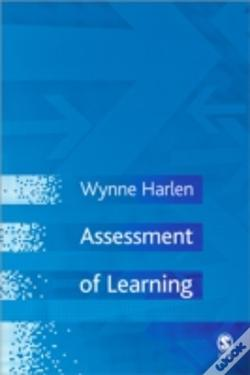 Wook.pt - Assessment Of Learning