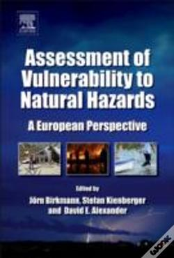 Wook.pt - Assessment Of Vulnerability To Natural Hazards