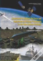 Assessment To Enhance Air Force And Department Of Defense Prototyping For The New Defense Strategy