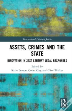 Wook.pt - Assets Crimes And The State