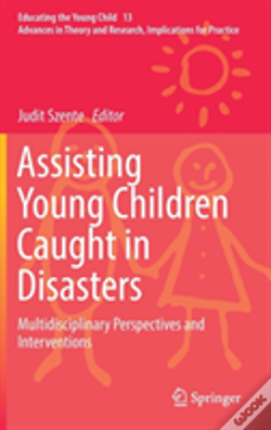 Wook.pt - Assisting Young Children Caught In Disasters