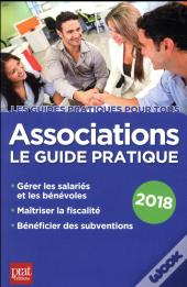 Associations, Le Guide Pratique 2018
