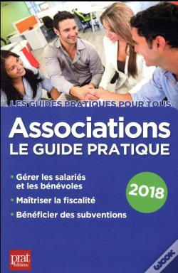 Wook.pt - Associations, Le Guide Pratique 2018