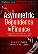 Assymetric Dependence In Finance