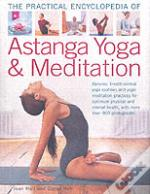 Astanga Yoga And Meditation