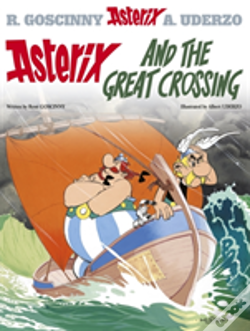 Wook.pt - Asterix And The Great Crossing