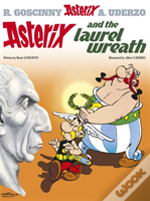 Asterix And The Laurel Wreath