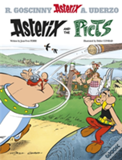 Wook.pt - Asterix And The Picts