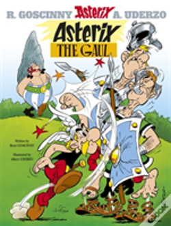 Wook.pt - Asterix The Gaul
