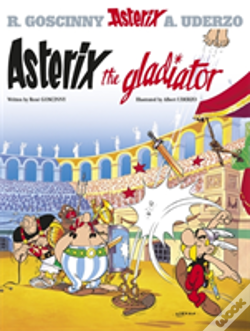 Wook.pt - Asterix The Gladiator