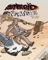 Asteroid Fighters - O Início