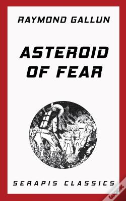 Wook.pt - Asteroid Of Fear