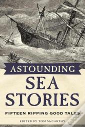 Astounding Sea Stories