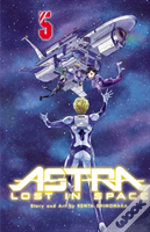 Astra Lost In Space, Vol. 5