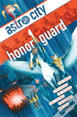 Astro City Vol 13 Honor Guard Hc