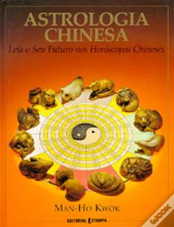 Wook.pt - Astrologia Chinesa