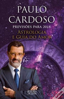 Wook.pt - Astrologia E Guia Do Amor 2018