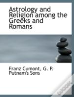 Astrology And Religion Among The Greeks