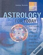 Astrology For Today