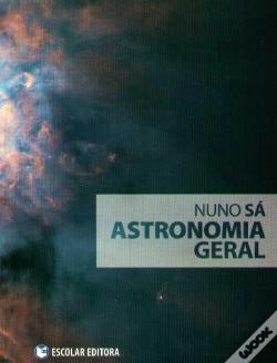 Wook.pt - Astronomia Geral