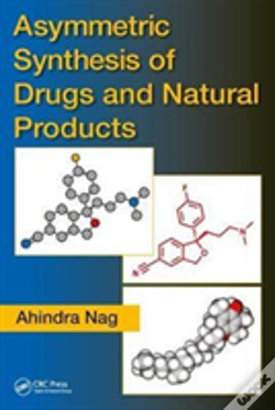 Wook.pt - Asymmetric Synthesis Of Drugs And Natural Products