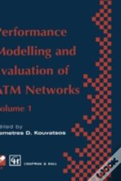 Asynchronous Transfer Mode Networksperformance Modelling And Analysis