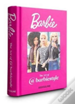 At Barbie Style