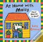 At Home With Maisy