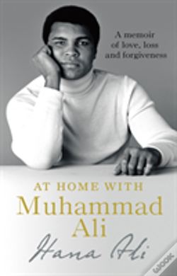 Wook.pt - At Home With Muhammad Ali