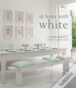 At Home With White