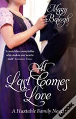 At Last Comes Love