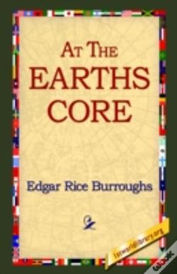 Wook.pt - At The Earths Core
