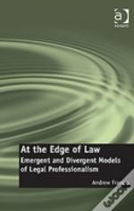 At The Edge Of Law