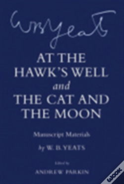 Wook.pt - At The Hawk'S Well And The Cat And The Moon