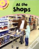 At The Shops