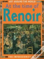 At The Time Of Renoir