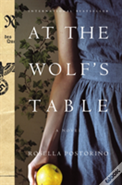 Wook.pt - At The Wolfs Table