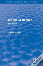 Athens In Decline