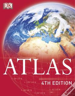 Wook.pt - Atlas 4th Edition