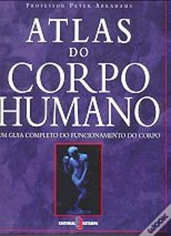 Wook.pt - Atlas do Corpo Humano