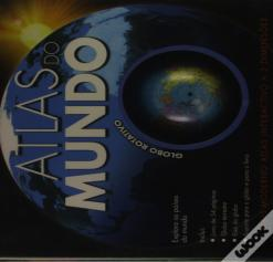 Atlas do Mundo - Globo Rotativo
