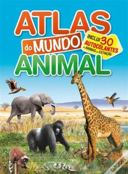 Wook.pt - Atlas do Mundo Animal
