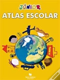 Wook.pt - Atlas Escolar Júnior
