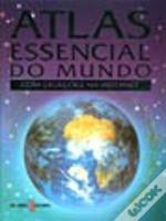 Atlas Essencial do Mundo com Ligações na Internet