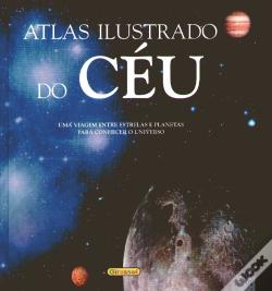 Wook.pt - Atlas Ilustrado do Céu