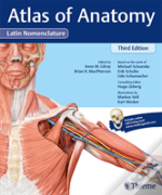 Atlas Of Anatomy, Latin