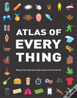 Wook.pt - Atlas Of Everything