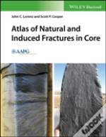 Atlas Of Natural Fractures And Coring-Induced Structures In Core