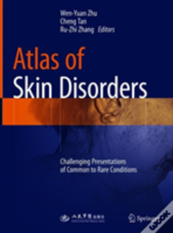 Wook.pt - Atlas Of Skin Disorders